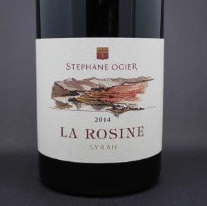 La Rosine Ogier