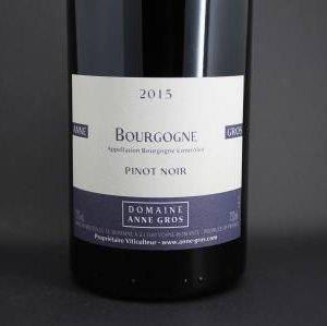 Anne Gros Bourgogne 1