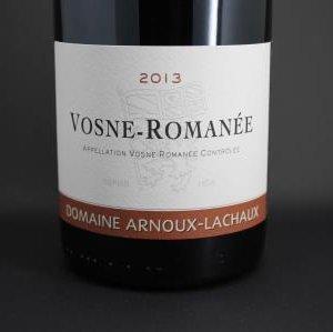 Arnoux Lachaux Vosne Romanée