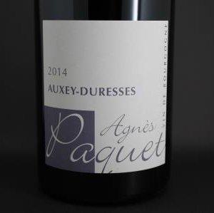 Auxey Duresses Agnès Paquet 1