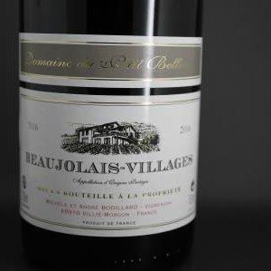Beaujolais P'tit Bellevue