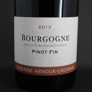 Bourgogne Arnoux Lachaux