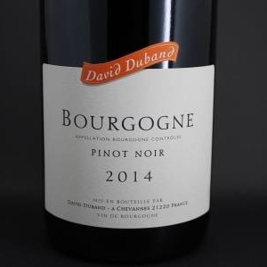 Bourgogne de Duband
