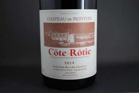 Côte Rôtie Montlys Semaska