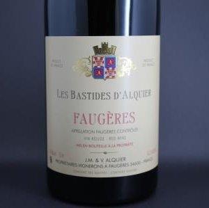 Les Bastides d'Alquier Faugères