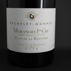 Maranges 1er cru Bachelet Monnot