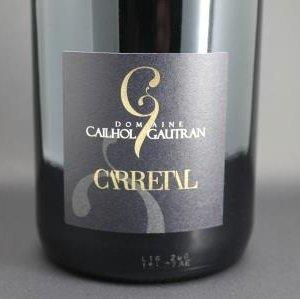 Minervois Carrétal Cailhol 1