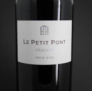 Petit Pont Rouge Vic 1