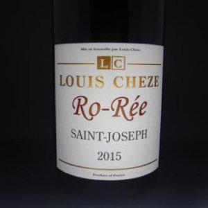 RoRée rouge Chèze