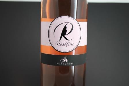 Roséfine Marennon 1