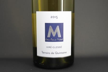 Viré Clessé Michel 1