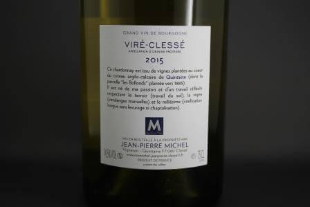 Viré Clessé Michel 2
