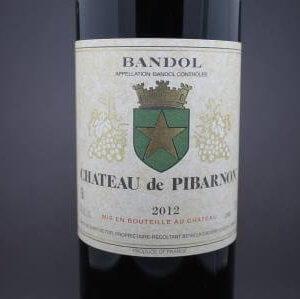 Bandol Pibarnon