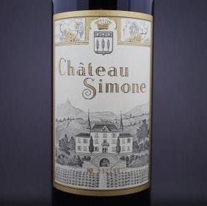 Chateau Simone rouge 1