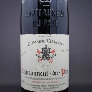 Chateauneuf du Pape Charvin