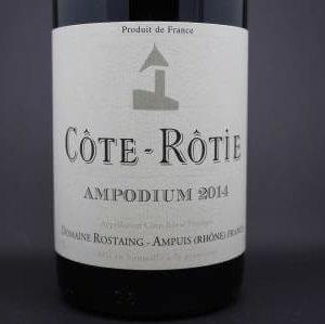Côte Rôtie Ampodium Rostaing