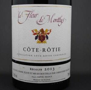 Côte Rôtie Fleur de Montlys Sémaska
