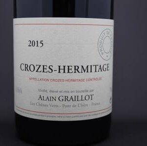 Crozes Hermitage Graillot