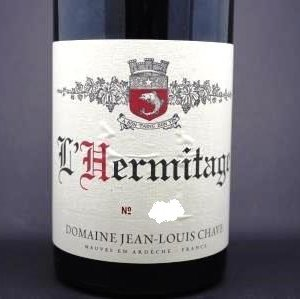 hermitage jean louis chave