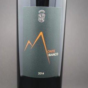 Monte Bianco Abbatucci 1