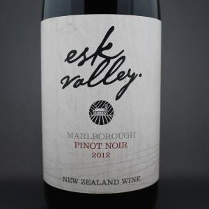 Pinot noir Nouvelle Zélande