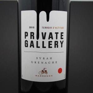 Private Gallery Marrenon 1