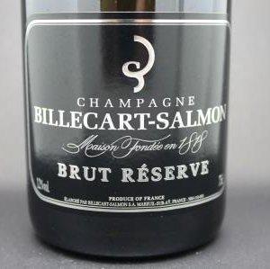billecart salmon brut