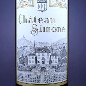 chateau simone blanc 1