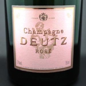 deutz rosé