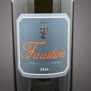 faustine blanc vieilles vignes abbatucci 1