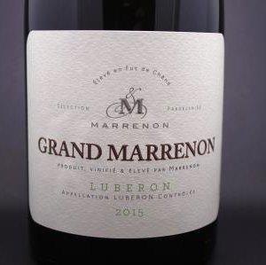 luberon blanc grand marrenon 1