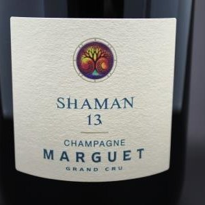 marguet shaman 1