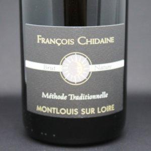 Brut Montlouis sur Loire Chidaine