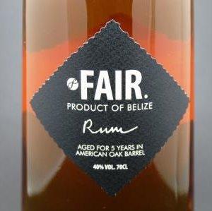 rhum fair belize