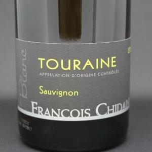 Touraine Chidaine