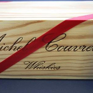 whisky michel couvreur bloosoming auld sherried