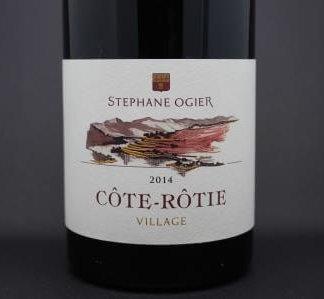 Côte Rôtie Village Ogier