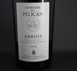 Arbois Domaine Pelican 1