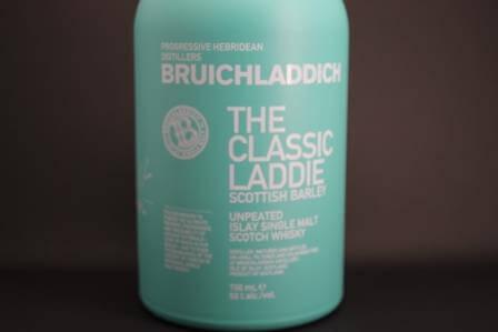 Classic Laddie Bruichladdich