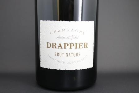 Drappier Brut Nature 1