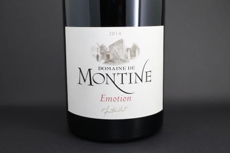 Emotion Grignan Montine 1