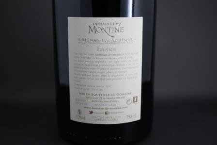 Emotion Grignan Montine 2