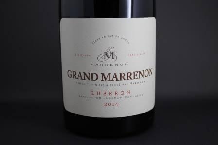 Grand Marennon Lubéron 1