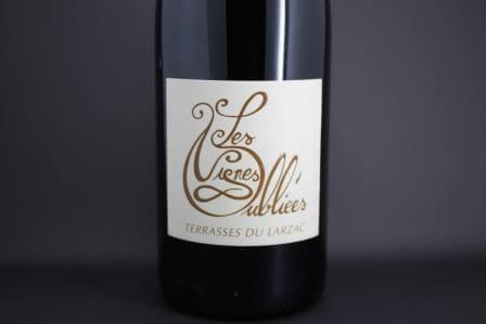 Les vignes oubliées JB Granier 1