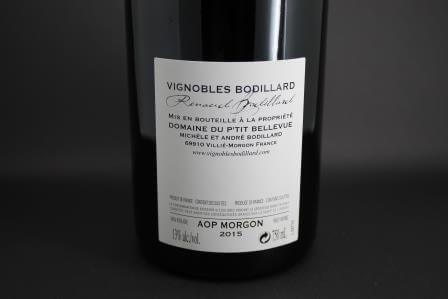Morgon Alexia Bodillard 2