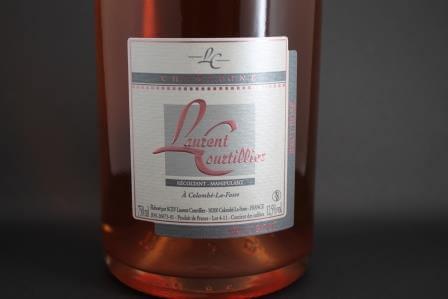 Rosé Courtillier