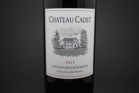 Château Cadet Mitjavile