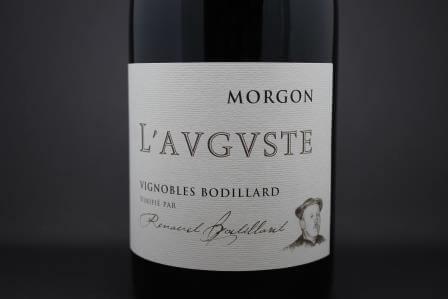 Morgon Auguste Bodillard 1