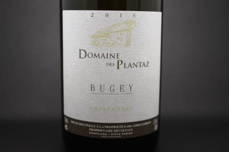 chardonnay bugey plantaz