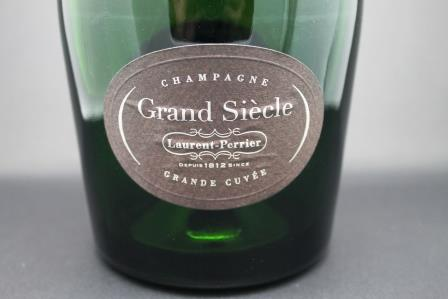 grand siècle laurent perrier